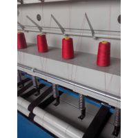 简单操作棉被绗缝机 全自动棉被哦绗缝机价格 御寒被绗缝机厂家