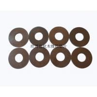 供应各种机械设备密封垫片 东莞欣博佳软木制品有限公司