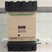LC1D115交流接触器AC110V/220V/380V低压接触器