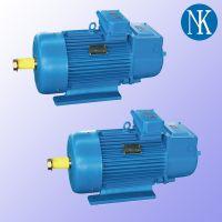 上海能垦专业提供YZR200L-6 22KW 6极 起重及冶金用电动机