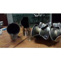 不锈钢三通管件 DN100卫生级三通管件 专业厂家自产自销