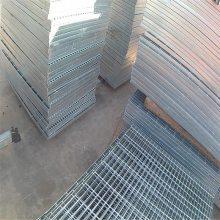 旺来热镀锌钢格板 新疆钢格板 pvc格栅板