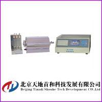 钢铁含硫量检测仪|煤炭定硫仪|实验室必备煤质化验仪器|北京天地首和测硫仪