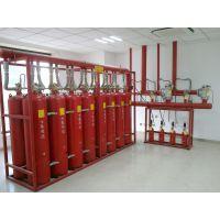供应重庆地区七氟丙烷气体灭火系统安装工程