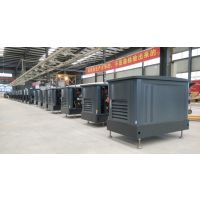 萨登25千瓦小区专用应急发电机|静音汽油发电机
