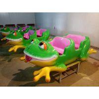弹跳青蛙游乐设备|弹跳青蛙|泰瑞游乐设备