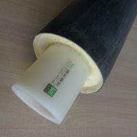 广州云浮通宝牌(PE-RT II)预制直埋保温管厂家_耐热聚乙烯f保温管