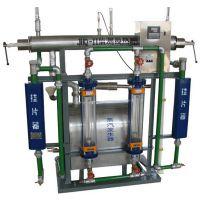 循环水智能监测换热器价格 JY-JHQ-II
