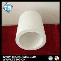 耐磨氧化铝陶瓷管 硅元泰晟厂家直销