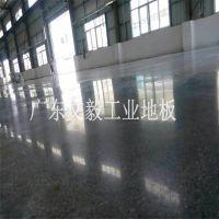 东莞黄江镇车间地面翻新处理---寮步厂房地面无尘硬化---匠心独特