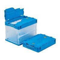 サンコーSANKO三甲零件盒O-60B塑料盒部品盒五金工具盒