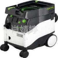 供应德国费斯托安全型工业集尘器CT33 LE湖南地区代理商