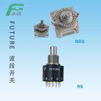 供应台湾远瞻 FUTURE波段开关 产品目录 大陆远瞻总代理