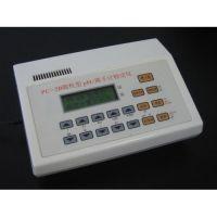 供应PC-2B微机型pH/离子计检定仪