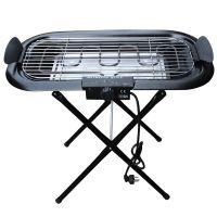 特价无烟型5档控温电烧烤架 大号支架电烤炉 烧烤机烧烤炉