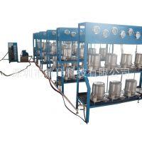 厂家生产做工精密高性能安全可靠环保型压力锅密封测试台