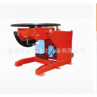 供应江苏南京金属焊接精密型3吨变位机