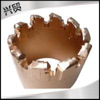 长期供应地质钻头 金刚石复合片取芯钻头133型