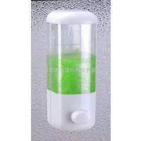 厂家直供 皂液器 酒店卫浴设备 卫浴用品 大容量皂液机HF-940