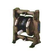 3/4寸不锈钢隔膜泵、VA20设备配套隔膜泵、德国弗尔德气动隔膜泵