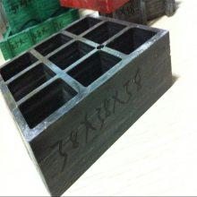 玻璃钢格栅 污水处理格栅板 聚酯格栅板