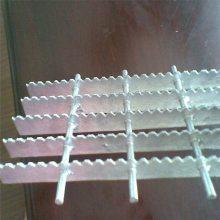 旺来金属格栅板 格栅板g255 踏步网格板价格