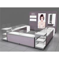 亚克力化妆台 亚克力柜子产品 有机玻璃产品
