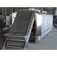 欣金良干燥(在线咨询)、带式干燥机、污泥带式干燥机