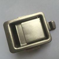 MS858工业平面柜锁机箱机柜面板锁工具箱锁