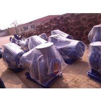 麟泰泵业(在线咨询)_内蒙古多级管道泵_卧式多级管道泵价格