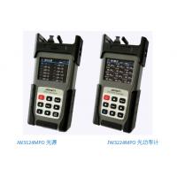 上海嘉慧MPO光功率计+光源测试套装