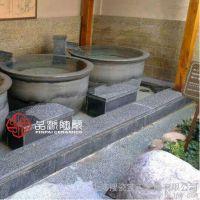 品派陶瓷厂家直销定做一米一口径洗浴大水缸生产的厂家