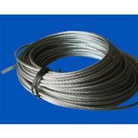 新疆钢丝绳_钢丝绳用途-元隆紧固件_钢丝绳制作工艺
