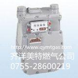 美国AMCO品牌AL425-25皮膜表/煤气表/膜式燃气表