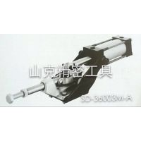 SD-36003M-A快速夹钳 SPD气动式快速夹具 SD-36003快速肘夹