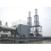 土窑燃烧废气处理技术 机制炭窑烟气回收有哪些设备