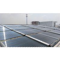 丹阳空气能热水工程 金坛太阳能热水工程
