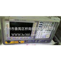 安捷伦4408B/4407B频普分析仪