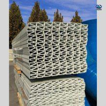 玻璃钢地板梁 支撑梁 养猪厂 养鸡场 专用 12公分 2mm厚地板梁及配件价格 河北华强