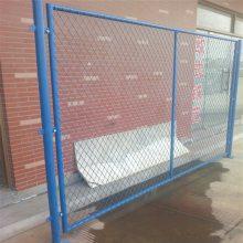 旺来围墙栅栏网 防护网片 养殖围墙网