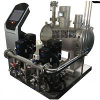 上海舜隆无负压供水设备SLZWL-III 系列无负压给水系统