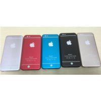 背夹电池 苹果6S超薄聚合物移动电源13800毫安智能手机通用礼品充电宝