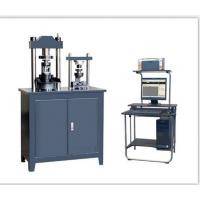微机控制电子式抗折试验机要闻