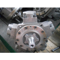 NAM6-700注塑机压铸动力液压马达