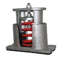 利瓦环保LB弹簧减震器机床垫铁 适用风机 空调箱 空压机 水泵 小型发电机