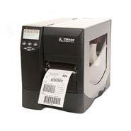 东莞斑马Zebra ZM400条码打印机