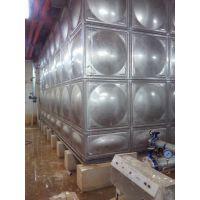 Sus304不锈钢水箱 不锈钢水箱是继玻璃钢水箱之后新一代水箱产品,其产品采用SUS304不锈