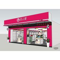 大班智造为您分享长沙办公空间设计形象的表现