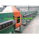 20 Cubic Meter Rubber Sealing Strip Machine Less Labour Required With Formula