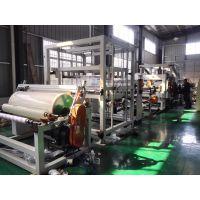 TPU片材生产线